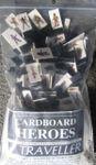 RPG Item: Cardboard Heroes: Traveller Set 1 - Soldiers of Fortune
