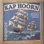 Board Game: Cape Horn