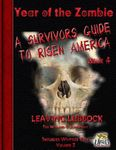 RPG Item: A  Survivors Guide to Risen America Issue 04: Leaving Lubbock