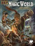 RPG Item: Magic World (2nd Edition)