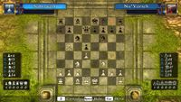 Video Game: Check vs Mate