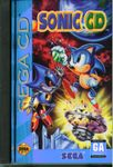 Video Game: Sonic the Hedgehog CD