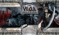 Board Game: I Am Vlad: Prince of Wallachia