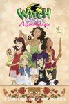 RPG Item: Witch Girls Adventures