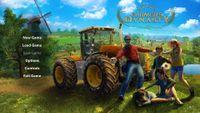 Video Game: Farmer's Dynasty