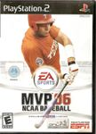Video Game: EA Sports MVP 06 NCAA Baseball