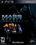 Video Game Compilation: Mass Effect Trilogy