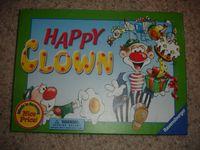 Board Game: Happy Clown