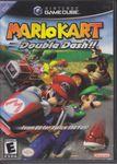 Video Game: Mario Kart Double Dash!!