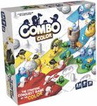 Board Game: Combo Color