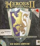 Video Game: Heroes of Might and Magic II: The Succession Wars