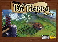 Board Game: Mi Tierra: New Era