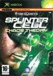 Video Game: Tom Clancy's Splinter Cell: Chaos Theory