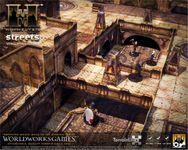 RPG Item: Himmelveil Streets