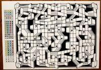 Board Game: Rêve de donjon