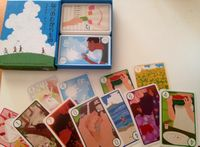 Board Game: Circus Flohcati