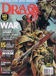 Issue: Dragon (Issue 309 - Jul 2003)