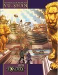 RPG Item: The Compass of Celestial Directions, Vol. III: Yu-Shan
