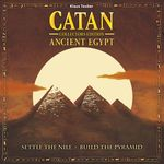 Board Game: Catan: Ancient Egypt