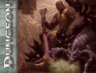 Issue: Dungeon (Issue 198 - Jan 2012)