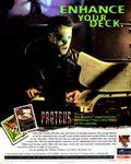 Issue: Shadis (Issue 29 - Oct 1996)