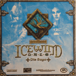 Video Game Compilation: Icewind Dale + Heart of Winter + Trials of the Luremaster
