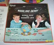 Board Game: Whirling Derby