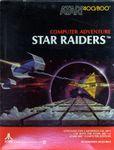 Video Game: Star Raiders