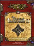 RPG Item: Traps & Treachery II