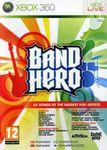 Video Game: Band Hero