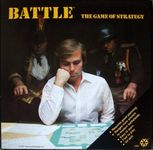 Board Game: Battle: The Game of Strategy