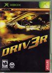 Video Game: DRIV3R