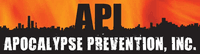 RPG: Apocalypse Prevention, Inc.