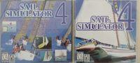 Video Game: Sail Simulator 4