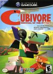 Video Game: Cubivore