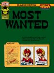 RPG Item: Most Wanted Volume 1