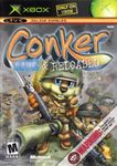 Video Game: Conker: Live and Reloaded