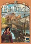 Board Game: Bruges: The City on the Zwin