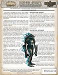 RPG Item: Blood Feast
