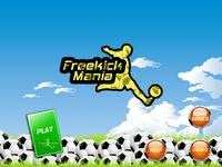 Video Game: Free Kick Mania