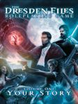 RPG Item: The Dresden Files Roleplaying Game, Volume 1: Your Story