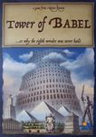 Board Game: Tower of Babel