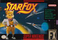 Video Game: Star Fox