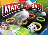 Board Game: Matchball