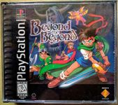 Video Game: Beyond the Beyond