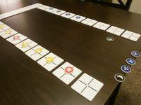 Board Game: Shove piecepack