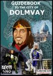 RPG Item: Guidebook to the City of Dolmvay