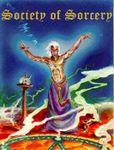 RPG Item: Society of Sorcery