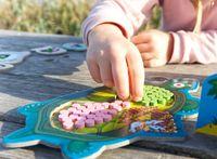 Board Game: Yum Yum Island