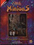RPG Item: Minions